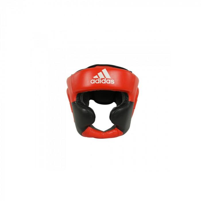 Боксерский шлем Adidas Super Pro Extra Protect р. XL